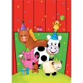 Barnyard Bash Farm Party Loot / Party Bags